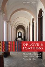 Of Love and Loathing PDF