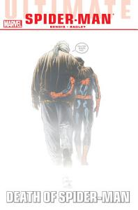 Ultimate Comics Spider Man Vol  4 PDF