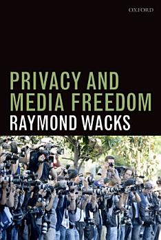 Privacy and Media Freedom PDF