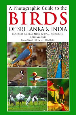 Photographic Guide to the Birds of Sri Lanka PDF