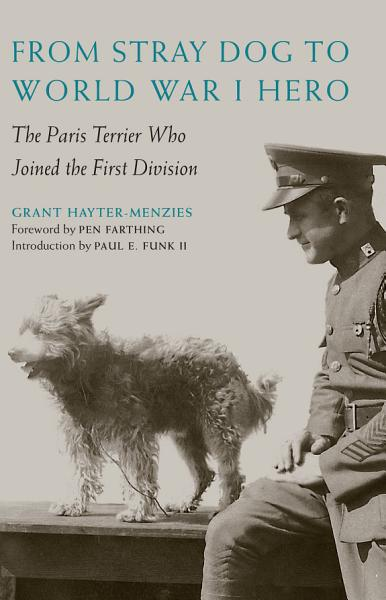 Download From Stray Dog to World War I Hero Book