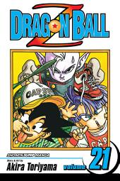 Dragon Ball Z, Vol. 21: Tournament of the Heavens