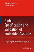 Global Specification and Validation of Embedded Systems PDF