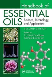 Handbook of Essential Oils: Science, Technology, and Applications, Second Edition, Edition 2