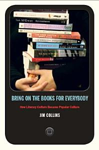 Bring on the Books for Everybody PDF