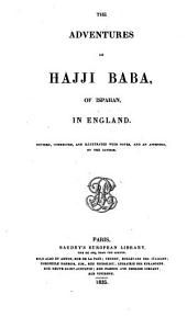 The adventures of Hajji Baba, of Ispahan, in England