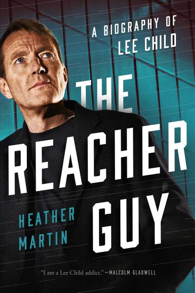 Download The Reacher Guy Book
