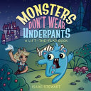 Monsters Don t Wear Underpants Book