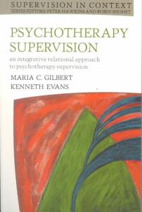 Psychotherapy Supervision PDF