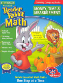Reader Rabbit Math