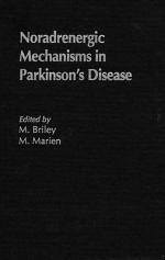 Noradrenergic Mechanisms in Parkinson's Disease