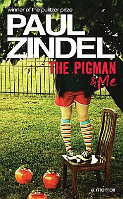 The Pigman   Me PDF