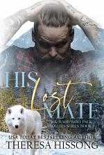 His Lost Mate (The Ward Wolf Pack Novella Series, Book 1)