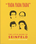 Download The Little Book of Seinfeld Book