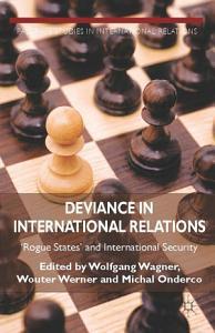 Deviance in International Relations PDF