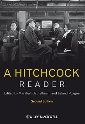 A Hitchcock Reader PDF