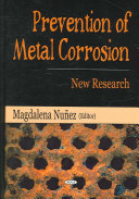 Prevention of Metal Corrosion