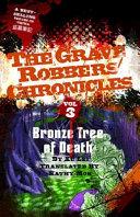 Bronze Tree of Death