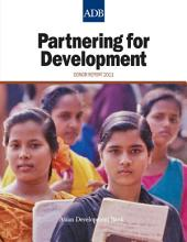 Partnering for Development: Donor Report 2011