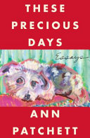 Download These Precious Days Book