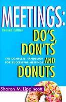 Meetings PDF
