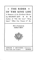 Download The Rider of the King Log Book