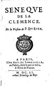 De la clemence