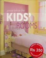 Great Ideas For Kids' Rooms