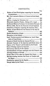 Memoirs of the Reign of George III to the Session of Parliament Ending A.D. 1793: Volume 2