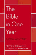 The Bible in One Year Book