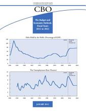 Budget and Economic Outlook: Fiscal Years 2011 to 2021