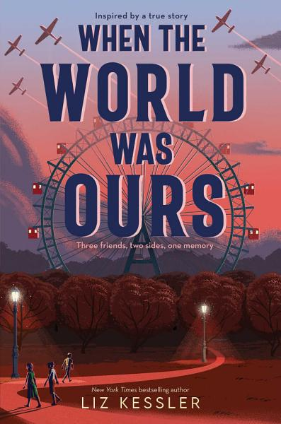 Download When the World Was Ours Book