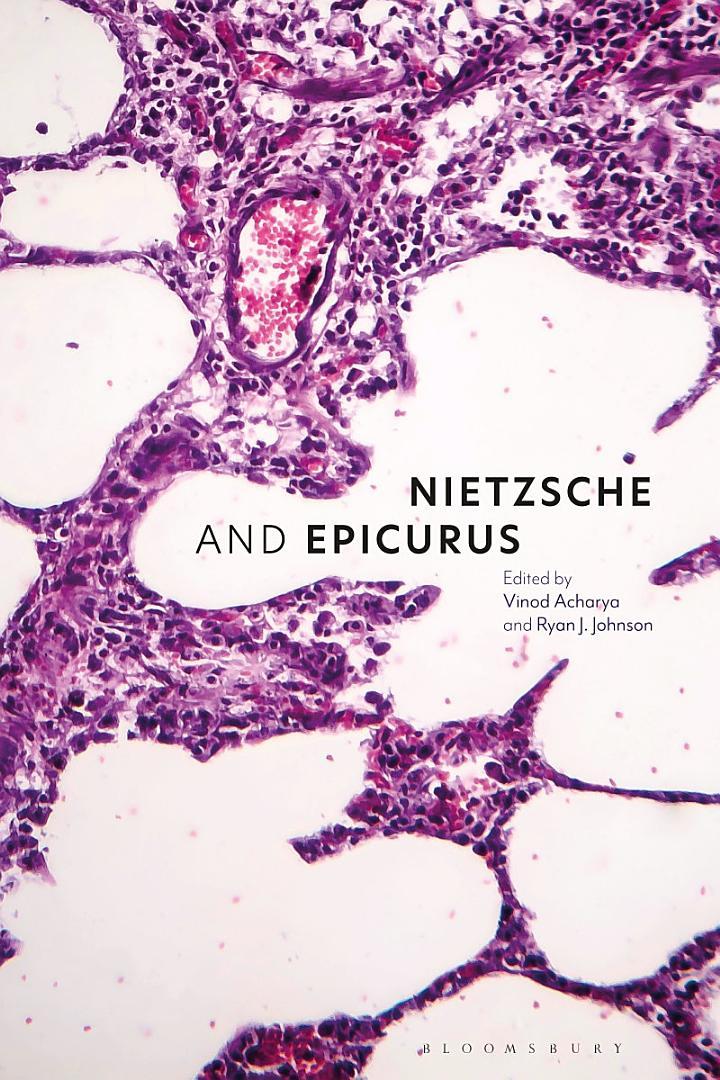 Nietzsche and Epicurus