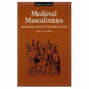 Medieval Masculinities PDF