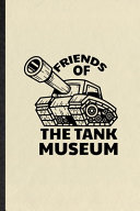 Friends of the Tank Museum