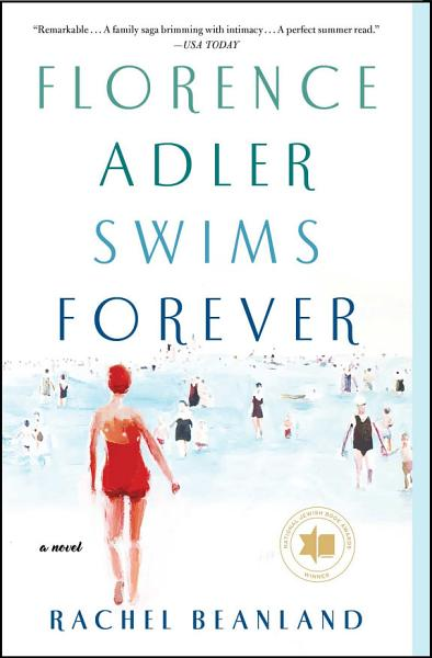 Download Florence Adler Swims Forever Book