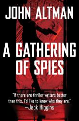 A Gathering Of Spies Book PDF