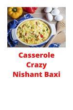 Casserole Crazy