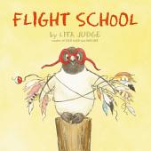 Flight School: with audio recording