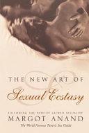 The New Art of Sexual Ecstasy PDF