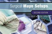 Surgical Mayo Setups, Spiral bound Version: Edition 2