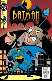 The Batman Adventures (1992-) #1