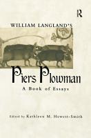 William Langland s Piers Plowman PDF