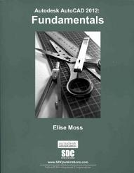 Autocad 2012 Fundamentals Book PDF