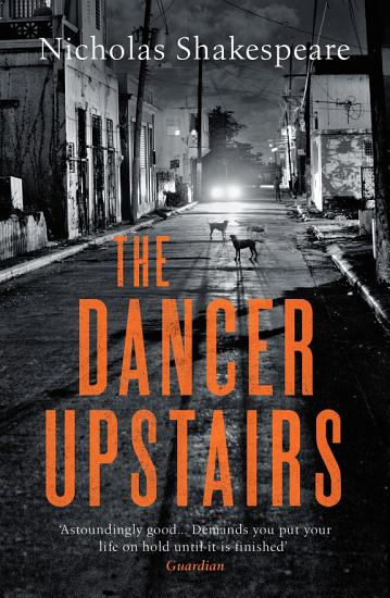 The Dancer Upstairs PDF