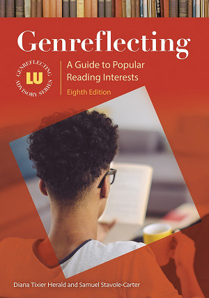Genreflecting  A Guide to Popular Reading Interests  8th Edition
