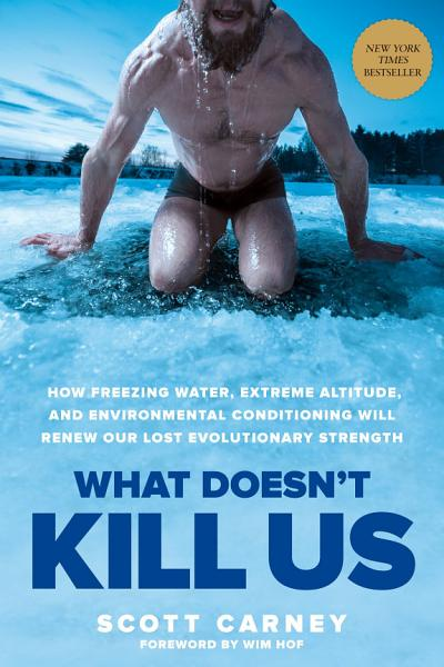 Download What Doesn t Kill Us Book