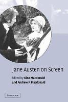 Jane Austen on Screen PDF