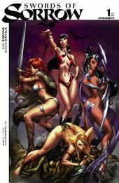 Swords of Sorrow #1