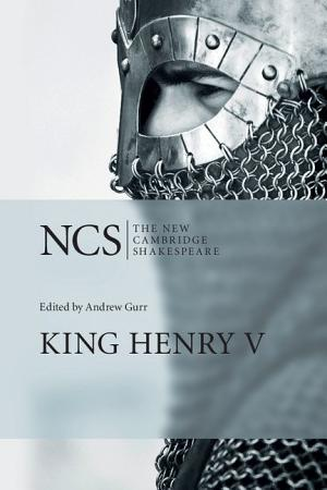 King Henry V PDF